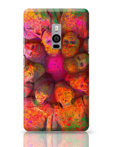 OnePlus Two Covers | Holi OnePlus Two Case Cover Online India