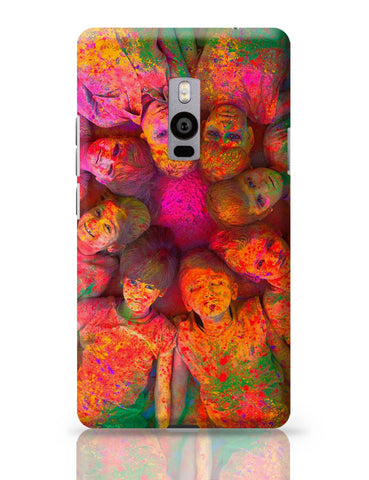 OnePlus Two Covers | Holi OnePlus Two Cover Online India