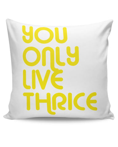 PosterGuy | 90`S Cushion Cover Online India