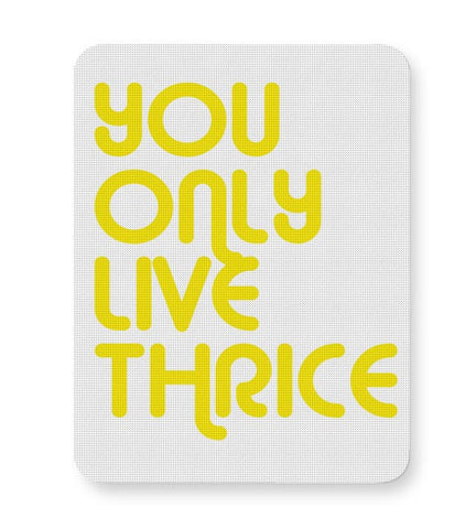 Buy Mousepads Online India | 90`S Mouse Pad Online India
