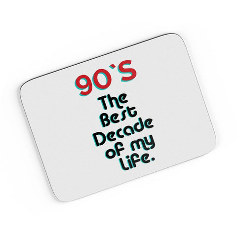 90`S A4 Mousepad Online India