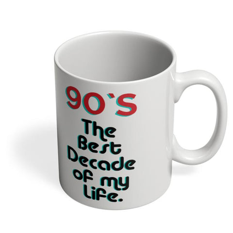 Coffee Mugs Online | 90`S Coffee Mug Online India
