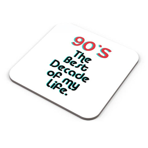 Buy Coasters Online | 90`S Coasters Online India | PosterGuy.in