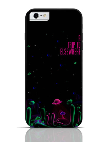 iPhone 6/6S Covers & Cases | Out Of Space iPhone 6 Case Online India