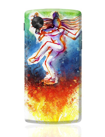 Google Nexus 5 Covers | Nataraja Google Nexus 5 Case Cover Online India