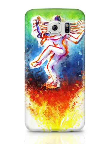 Samsung Galaxy S6 Covers | Nataraja Samsung Galaxy S6 Case Covers Online India
