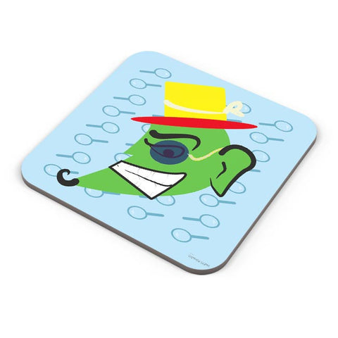 Buy Coasters Online | The Mask ! Coasters Online India | PosterGuy.in