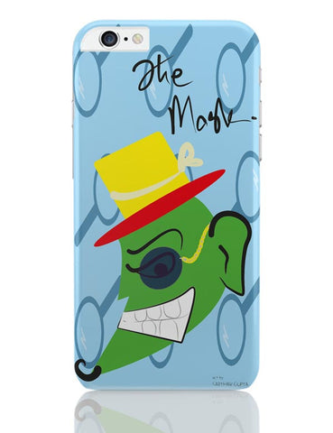 iPhone 6 Plus/iPhone 6S Plus Covers | The Mask ! iPhone 6 Plus / 6S Plus Covers Online India