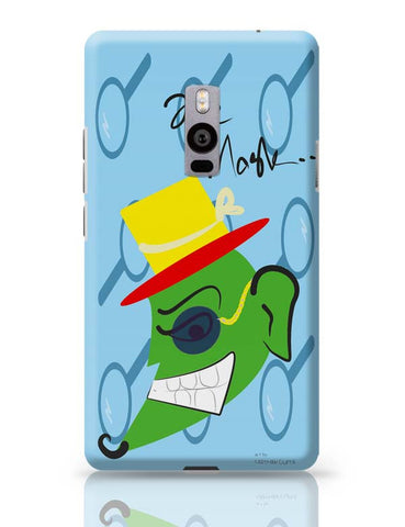 OnePlus Two Covers | The Mask ! OnePlus Two Case Cover Online India