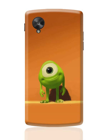 Google Nexus 5 Covers | Monster Google Nexus 5 Case Cover Online India