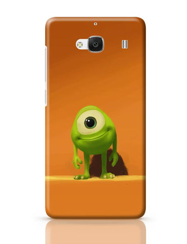 Xiaomi Redmi 2 / Redmi 2 Prime Cover| Monster Redmi 2 / Redmi 2 Prime Case Cover Online India