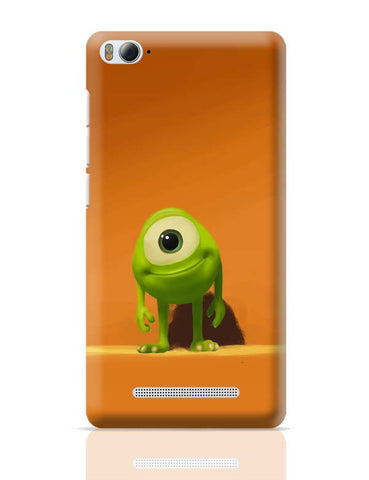 Xiaomi Mi 4i Covers | Monster Xiaomi Mi 4i Case Cover Online India