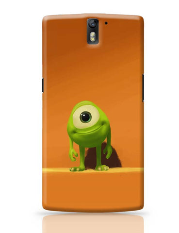 OnePlus One Covers | Monster OnePlus One Case Cover Online India