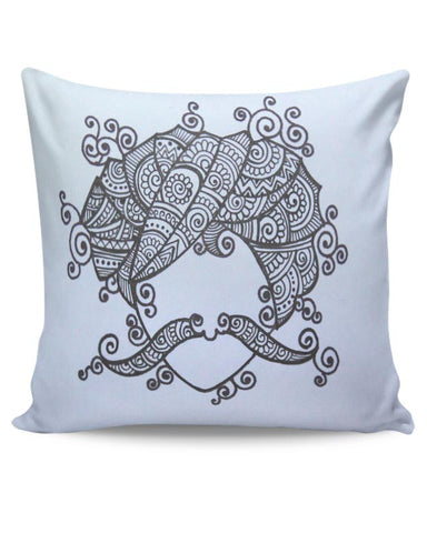 Rajasthani Men  Cushion Cover Online India