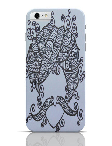 iPhone 6/6S Covers & Cases | Rajasthani Men iPhone 6 / 6S Case Cover Online India