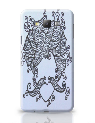 Rajasthani Men  Samsung Galaxy A7 Covers Cases Online India