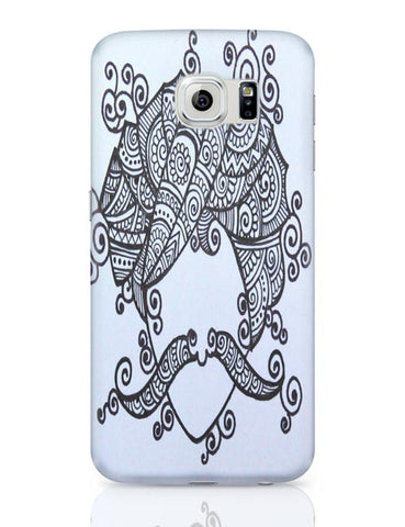 Samsung Galaxy S6 Covers | Rajasthani Men Samsung Galaxy S6 Case Covers Online India