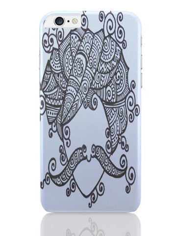 iPhone 6 Plus/iPhone 6S Plus Covers | Rajasthani Men iPhone 6 Plus / 6S Plus Covers Online India