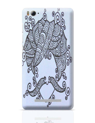 Xiaomi Mi 4i Covers | Rajasthani Men Xiaomi Mi 4i Case Cover Online India