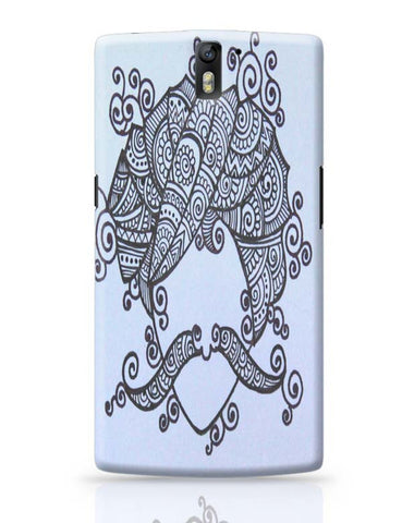 Rajasthani Men  OnePlus One Covers Cases Online India