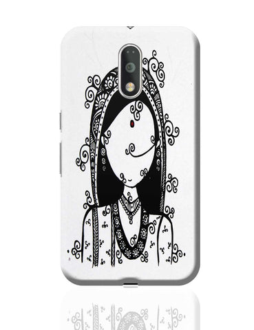 Rajasthani Woman Moto G4 Plus Online India