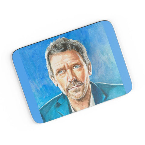 House M.D. A4 Mousepad Online India