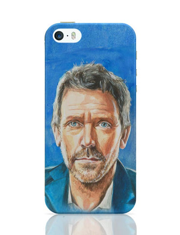 House M.D. iPhone 5/5S Covers Cases Online India