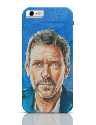 House M.D. iPhone 6 6S Covers Cases Online India