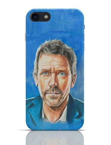 House M.D. iPhone 7 Covers Cases Online India