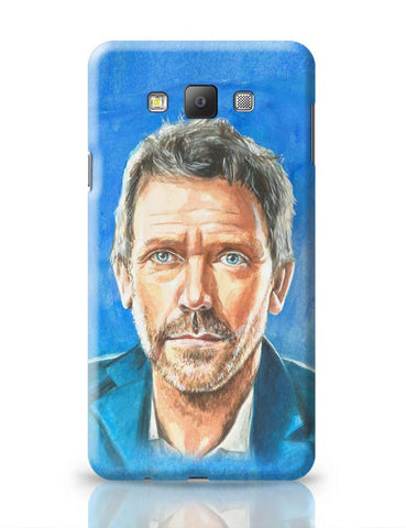 House M.D. Samsung Galaxy A7 Covers Cases Online India