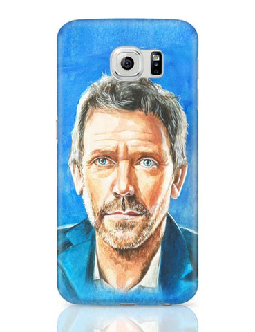 House M.D. Samsung Galaxy S6 Covers Cases Online India