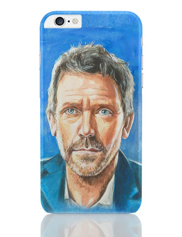 House M.D. iPhone 6 Plus / 6S Plus Covers Cases Online India