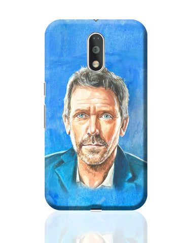 House M.D. Moto G4 Plus Online India