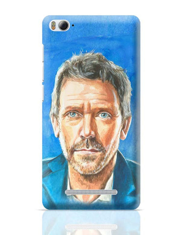 House M.D. Xiaomi Mi 4i Covers Cases Online India
