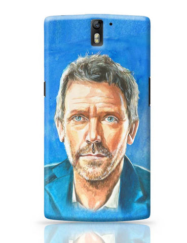 House M.D. OnePlus One Covers Cases Online India