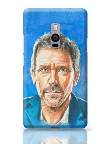 House M.D. OnePlus Two Covers Cases Online India