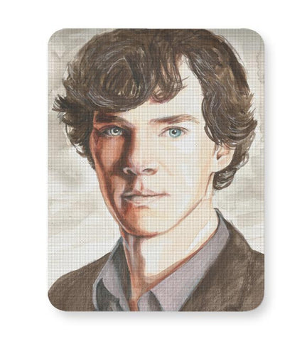 Sherlock Mousepad Online India