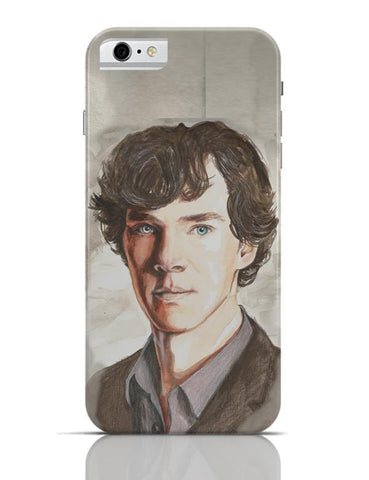 Sherlock iPhone 6 6S Covers Cases Online India