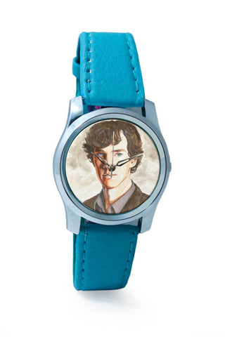Women Wrist Watch India | Sherlock Wrist Watch Online India