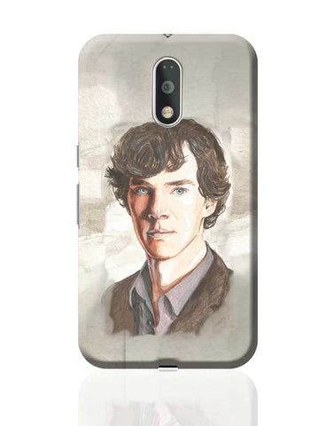 Sherlock Moto G4 Plus Online India
