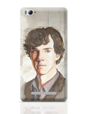 Sherlock Xiaomi Mi 4i Covers Cases Online India