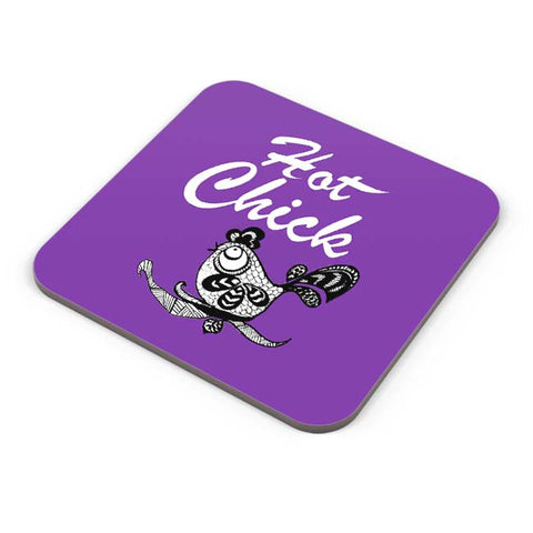 Buy Coasters Online | Interpretation Coaster Online India | PosterGuy.in