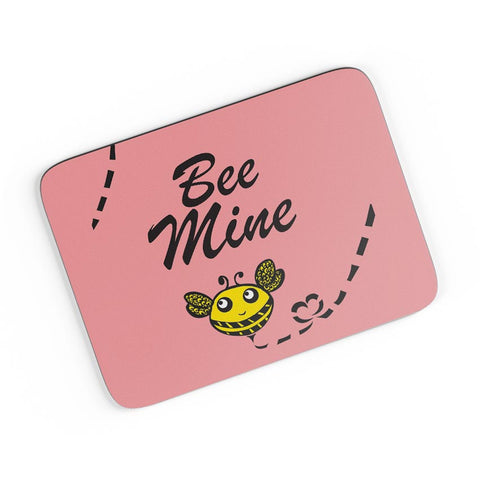 Bee Mine  A4 Mousepad Online India