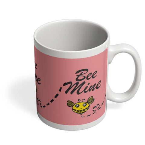 Coffee Mugs Online | Bee Mine Mug Online India