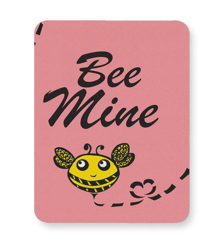 Buy Mousepads Online India | Bee Mine Mouse Pad Online India