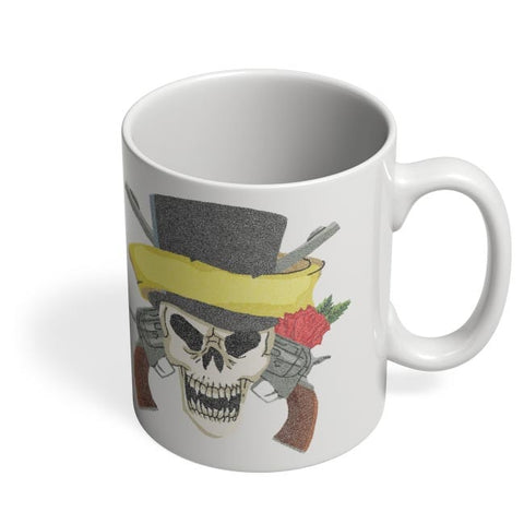Coffee Mugs Online | Guns N' Roses Coffee Mug Online India