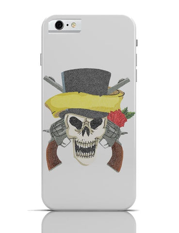 iPhone 6/6S Covers & Cases | Guns N' Roses iPhone 6 / 6S Case Cover Online India