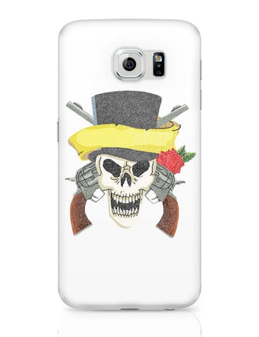 Samsung Galaxy S6 Covers | Guns N' Roses Samsung Galaxy S6 Case Covers Online India