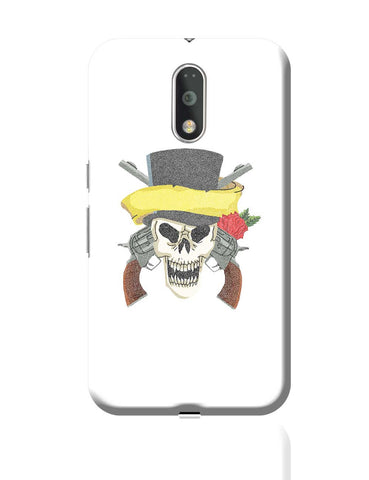 Guns N' Rosess Moto G4 Plus Online India