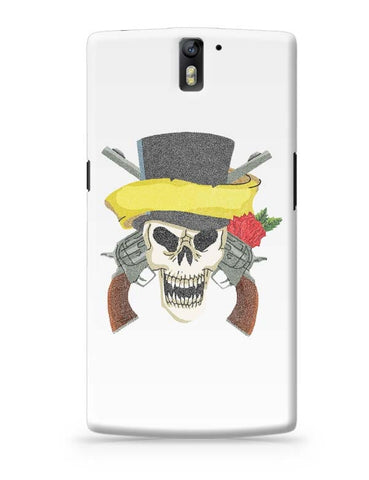 OnePlus One Covers | Guns N' Roses OnePlus One Case Cover Online India